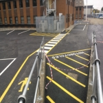 Surface Marking Installers in Hampshire 2
