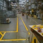 Warehouse Flooring Paint in Abbots Bromley 6