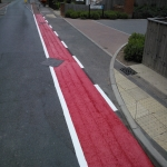 Roadway Lining Contractor in Abbotsham 7