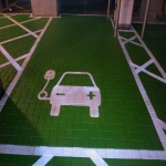 Surface Marking Installers in Arclid Green 4