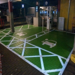Surface Marking Installers in Blaenau Gwent 10