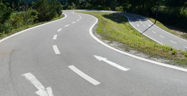 Best Road Marking Services in Aberbran